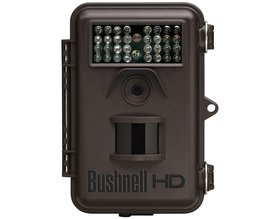 Fotopułapka Bushnell Trophy 3-5 8MP Night Vision HD Brown (119437)