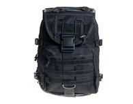 Plecak Badger Outdoor Sarge 30 l Black (BO-BPSR30-BLK)