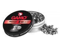 Śrut Gamo Match 4,5 mm 250 szt. (6320024)