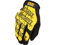 Rękawice Mechanix Wear Original Yellow (MG-01)