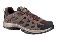 Buty Columbia Canyon Point - Cordovan/Bright Copper (YM5417-231)