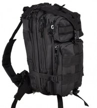 Plecak Texar Assault 25 l Black
