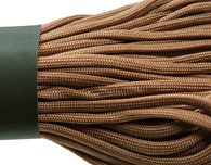 Linka Paracord Badger Outdoor 1 m - Coyote
