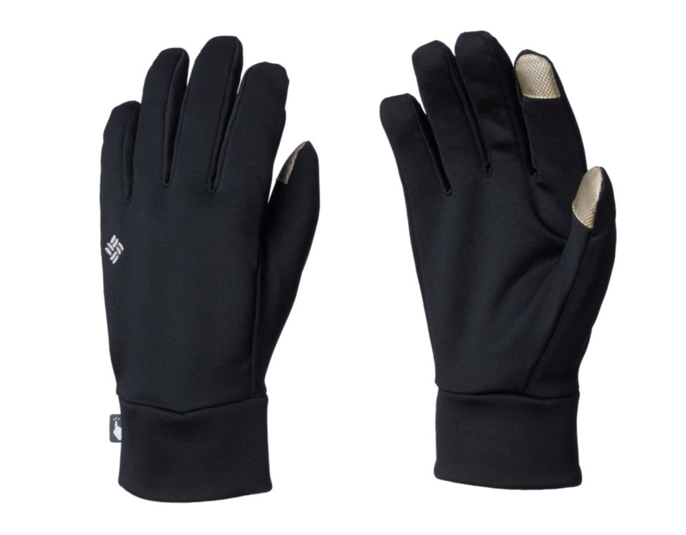 Rękawice Columbia Omni-Heat Touch Glove Liner Black
