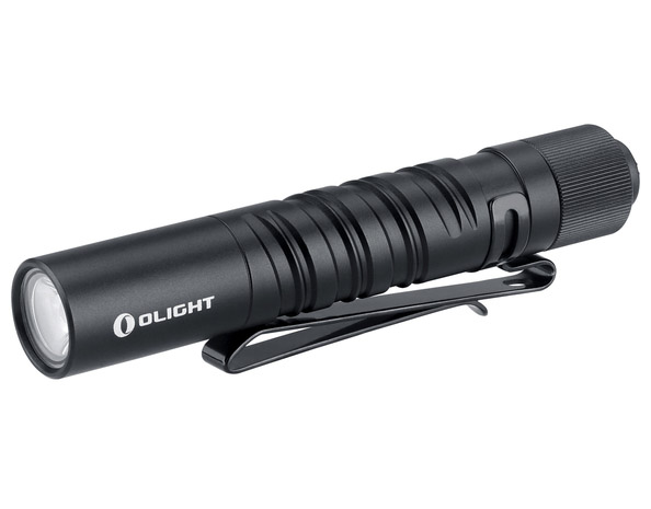 Latarka Olight I3T EOS Black