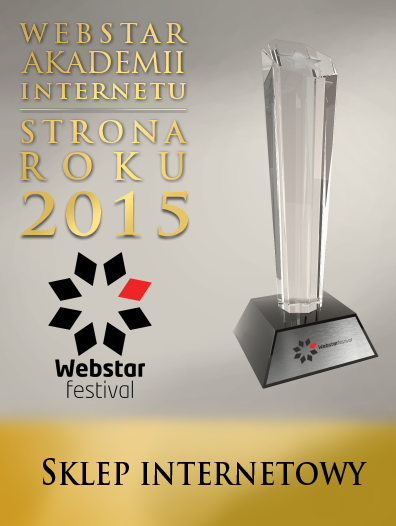 Webstar 2015 Militaria.pl